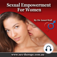 Sexual Empowerment for Women