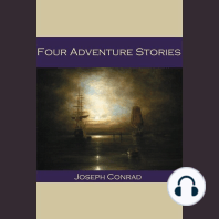 Four Adventure Stories