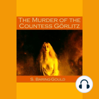 The Murder of the Countess Görlitz