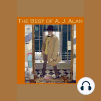 The Best of A. J. Alan