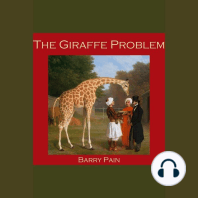 The Giraffe Problem
