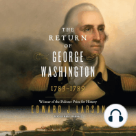 The Return of George Washington
