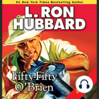 Fifty-Fifty O'Brien