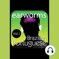 Rapid Brazilian Portuguese Vol. 1