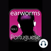 Rapid Portuguese Vol. 1 - European Edition