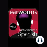 Rapid Spanish Vol. 3 - Latin American Edition