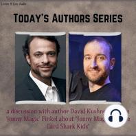 "A Q&A with David Kushner and Jon ""Jonny Magic"" Finkel"