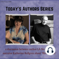 A Discussion between Katherine Kellgren and LA Meyer