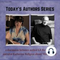 A Discussion between Katherine Kellgren and LA Meyer
