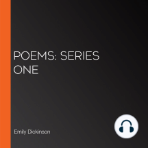 Poems: Series One