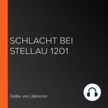 Schlacht bei Stellau 1201