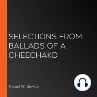 Selections from Ballads of a Cheechako