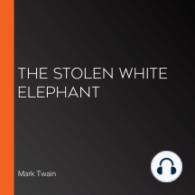 Stolen White Elephant, The (Version 2)