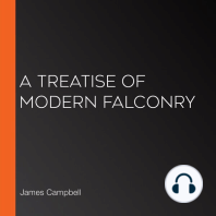 A Treatise of Modern Falconry