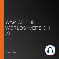 War of the Worlds (version 2)