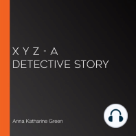 X Y Z - A Detective Story