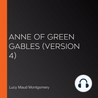 Anne of Green Gables (version 4)