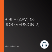 Bible (ASV) 18: Job (version 2)
