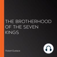 The Brotherhood of the Seven Kings