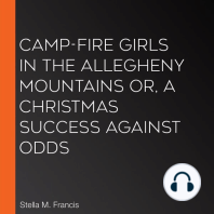 Camp-Fire Girls In The Allegheny Mountains or, A Christmas Success Against Odds