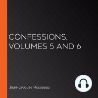 Confessions, volumes 5 and 6