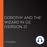 Dorothy and the Wizard in Oz (Version 2)