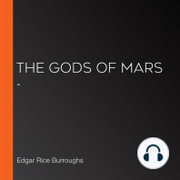 Gods of Mars -, The (version 3)