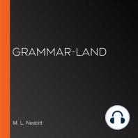 Grammar-Land
