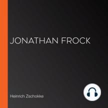 Jonathan Frock