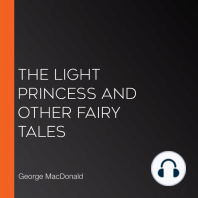 The Light Princess and Other Fairy Tales