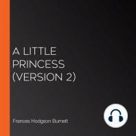 A Little Princess (version 2)