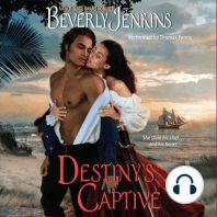 Destiny's Captive