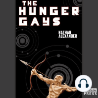 The Hunger Gays
