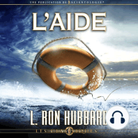 L'aide: Help, French Edition