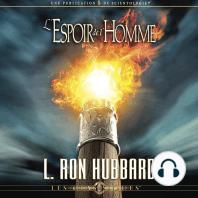 L'espoir de l'Homme: The Hope of Man, French Edition