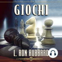 Giochi: Games, Italian Edition