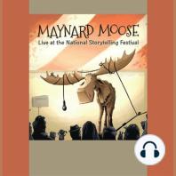 Maynard Moose