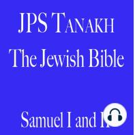 1 Samuel and 2 Samuel