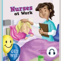 Nurses at Work