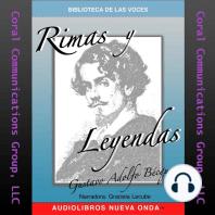 Rimas y leyendas (Rhymes & Legends)
