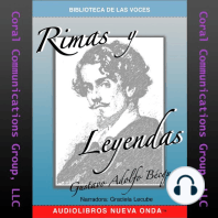 Rimas y leyendas (Rhymes & Legends)