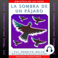 La sombra de un pájaro (Shadow of a Bird)