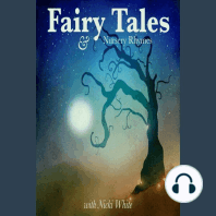 Fairy Tales & Nursery Rhymes