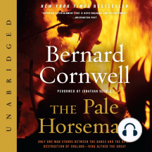 The Pale Horseman: A Novel