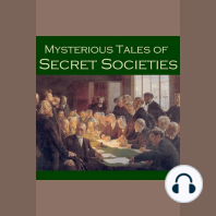 Mysterious Tales of Secret Societies