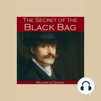 The Secret of the Black Bag