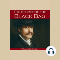 The Secret of the Black Bag