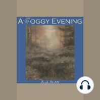 A Foggy Evening