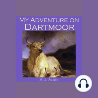 My Adventure on Dartmoor