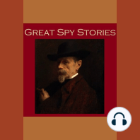 Great Spy Stories